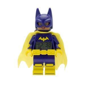 Reveil lego Batgirl