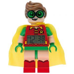 Lego reveil Robin