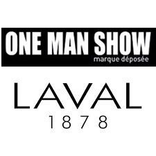 One Man Show by Laval