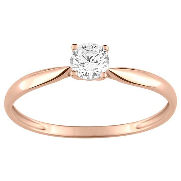 bague-or-rose-solitaire